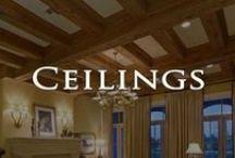 cool ceilings