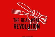 Real Meal Revolution -  Meat Dishes / #low carb # real meal revolution#