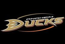 Anaheim Ducks / Use this Exclusive Coupon Code: PINFIVE to Receive an Additional 5% off all Anaheim Ducks Merchandise at SportsFansPlus.com