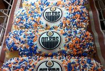 Edmonton Oilers / Use this Exclusive Coupon Code: PINFIVE to Receive an Additional 5% off all Edmonton Oilers Merchandise at SportsFansPlus.com