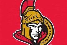 Ottawa Senators / Use this Exclusive Coupon Code: PINFIVE to Receive an Additional 5% off all Ottawa Senators Merchandise at SportsFansPlus.com