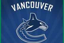 Vancouver Canucks / Use this Exclusive Coupon Code: PINFIVE to Receive an Additional 5% off all Vancouver Canucks Merchandise at SportsFansPlus.com