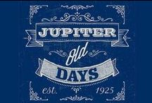 ⚓️ Jupiter Old Days ⚓️