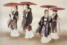Zhao Guojing (赵国经) e Wang Meifang (王美芳) / .