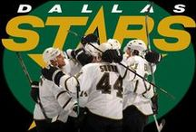 Dallas Stars / Use this Exclusive Coupon Code: PINFIVE to Receive an Additional 5% off all Dallas Stars Merchandise at SportsFansPlus.com