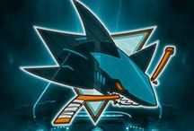 San Jose Sharks / Use this Exclusive Coupon Code: PINFIVE to Receive an Additional 5% off all San Jose Sharks Merchandise at SportsFansPlus.com
