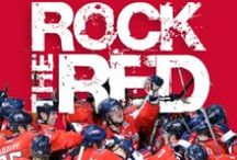 Washington Capitals / Use this Exclusive Coupon Code: PINFIVE to Receive an Additional 5% off all Washington Capitals Merchandise at SportsFansPlus.com