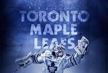 Toronto Maple Leafs / Use this Exclusive Coupon Code: PINFIVE to Receive an Additional 5% off all Toronto Maple Leafs Merchandise at SportsFansPlus.com