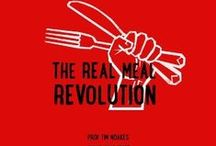 Real Meal Revolution - Soups