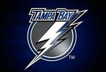 Tampa Bay Lightning / Use this Exclusive coupon code: PINFIVE to receive an additional 5% Tampa Bay Lighting Merchandise at SportsFansPlus.com