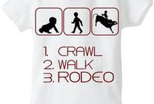 Gifts for Little Cowboys / Holiday and birthday gift ideas for country boys and little cowboys. Gift guides - children.