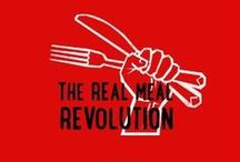 Real Meal Revolution - Tips