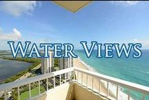 Florida Water Views / Florida Water Views on Pinterest - Some of these pins are from our website, others are just found here. #BeSocial http://fb.com/southfloridah2o   http://twitter.com/southfloridah2o   http://pinterest.com/southfloridah2o - provided by http://wfpcc.com