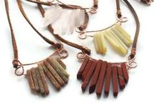 Jewelry Gifts Under $50 / Great jewelry gift ideas under $50, handmade by hART Sense Design in the heart of the Black Hills of South Dakota.