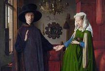 Jan van Eyck / .