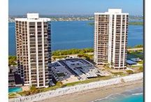 Singer Island Condo Buildings / This board includes aerial shots of all the Condominium Buildings on Singer Island. If you would like to see what is for sale in each of those buildings, click here http://www.wfpcc.com/singerislandrealestate.php