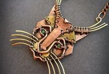 Artisan Jewelry / Jewelry designs, handmade jewelry