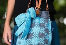 knitting bags and more