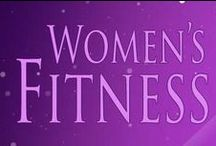 """Women's Fitness / ☆.¸¸.•´¯`♥ Women's Fitness tips and tricks  found here... #BeSocial and check us out on """"the other platforms"""" ♥ ´¯`•.¸¸.☆ http://fb.com/southfloridah2o   http://twitter.com/southfloridah2o   http://instagram.com/floridapicture"""