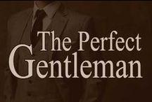 ♠ The Perfect Gentleman ♠