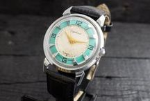 Russian watches USSR CCCP / Mostly vintage russian watches but there will be exceptions