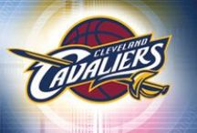 Cleveland Cavaliers / Visit SportsFansPlus.com for discount coupon usable on all Cleveland Cavaliers Merchandise