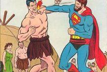 Superman 1964