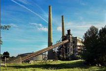 Patrimoni Industrial de Balears / Investigació col·laborativa sobre el Patrimoni Industrial de les Illes Balears