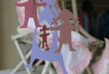 Babyshower / Styling by Carlamaria Salamana e Moine e Versetti