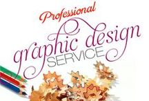 Professonal Graphic Design Service / New Generation Printing and Design Services