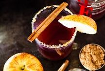 Winter Holiday Cocktails / Cocktail recipes for all your entertaining needs from FBC Members! Fizzy, flat, alcoholic, non-alcoholic and more! Limit your pins to 2 per day.  Pins that don't fit the theme will be deleted. Content should be from your own blog.