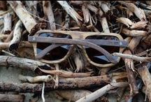 Wooden Sunglasses / Awesome wooden sunglasses/wood sunnies, the best picks from Australian based wooden eyewear.