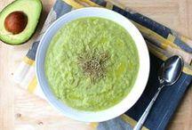 Avocado Recipes / Avocado Recipes from Canadian food bloggers