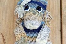 crochet ragdoll