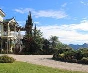 Country Castle, Byron Hinterland