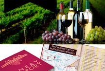 TO TRAVEL | MN WINE / {wineries and vineyards I NEED TO SEE!}