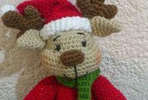 x-mas crochet