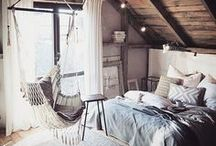 Airy Bedroom