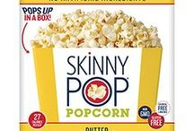 SkinnyPop Products / Welcome to the SkinnyPop family.