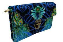 Lalilalulas Geldbörsen und Portemonnaies / Auf den Inhalt kommt es an! Die farblich passende Geldbörse macht eine Tasche erst so richtig perfekt!
