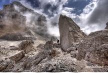Summer Mountain / Montagna, escursini, passeggiate nella Ladinia - Dolomiti