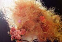 Hair Stylin! Black Dirt Beauty / Hair styles that inspire me. / by Michele Kelling