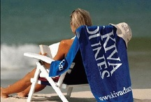 Kiva Dunes Relaxation