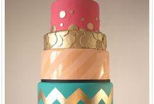 Cake / by Stephanie David