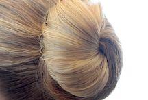 Hair / by Stephanie David