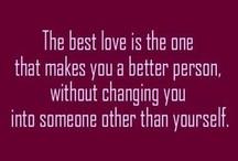 Love Quotes !!