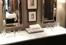 Bathroom Beauty / by Candice Joyce
