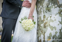 Wedding day - Annalisa ∞ Philippe
