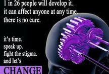 Epilepsy / by Sandra Richard-Savva