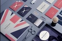 Corporate style / Брендинг всех элементов фирменного стиля.